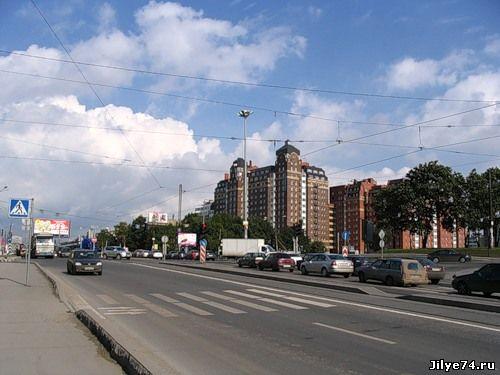 Для тех, кто ищет квартиры в строящихся домах Санкт-Петербурга, появилась отличная новость: на перекрестке Северного проспекта и проспекта Энгельса планируется построить новый современный жилой комплекс