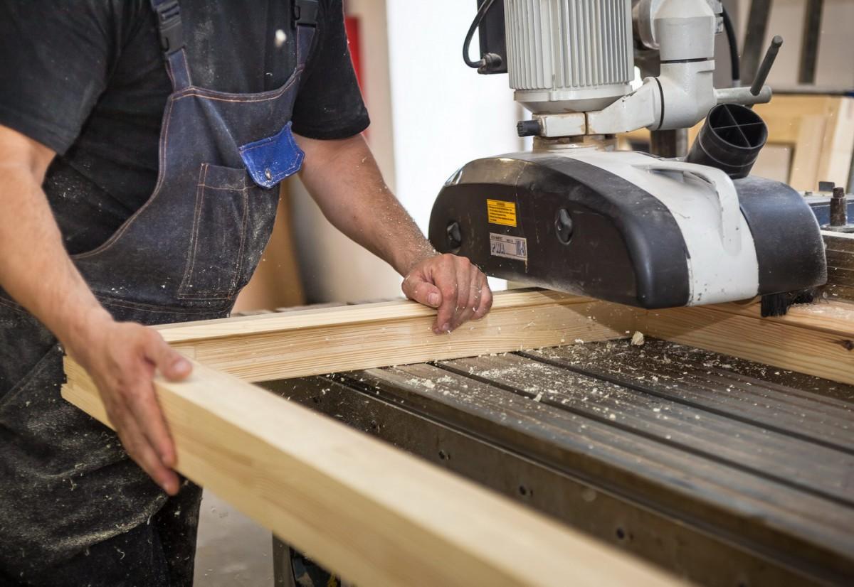 Изготовления деревянных оконных рам