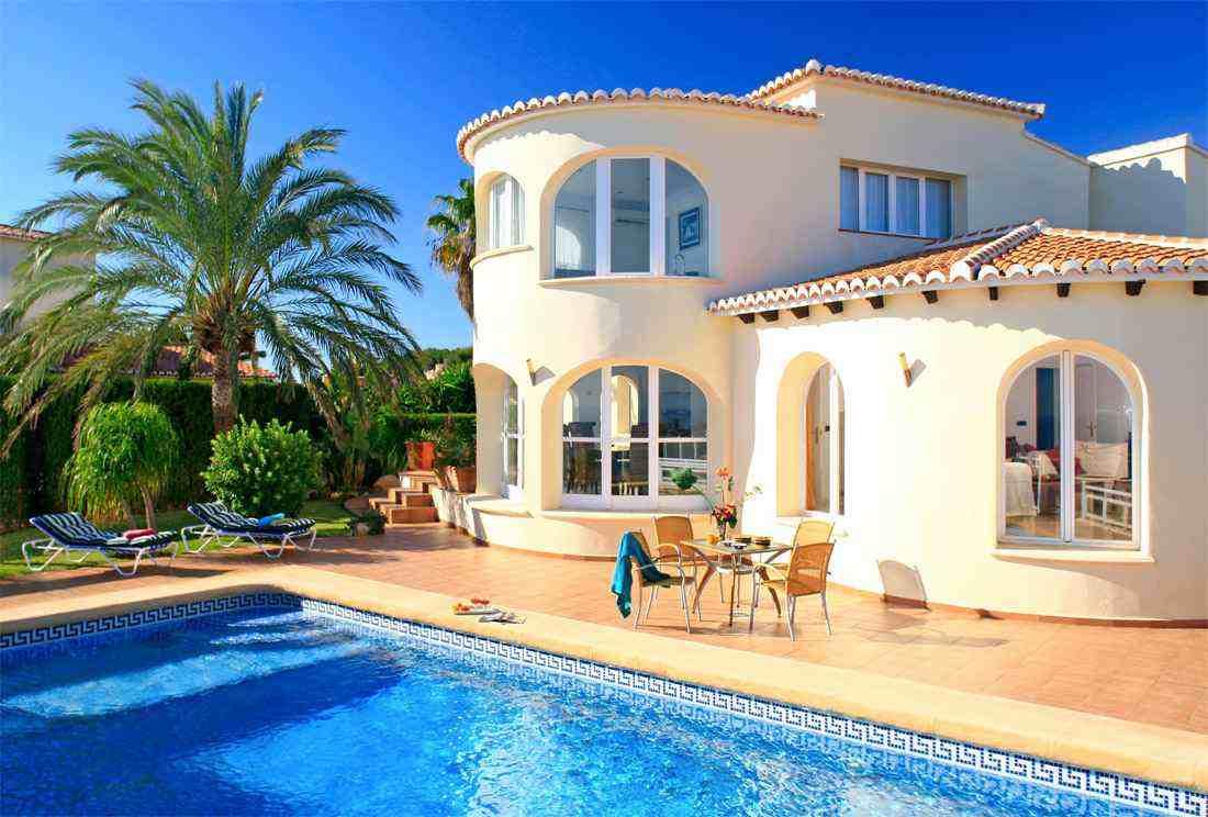 Куплю домов в испании
